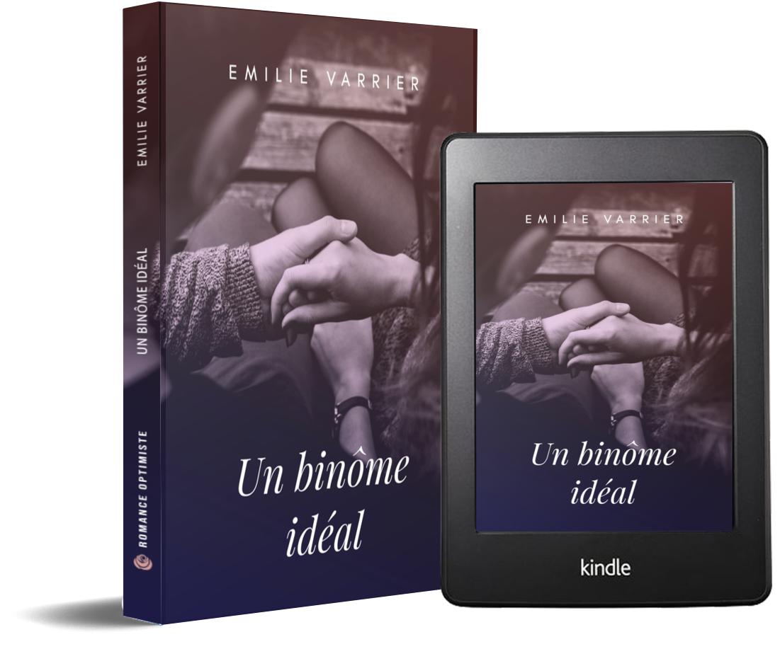 Un binôme idéal – Emilie Varrier