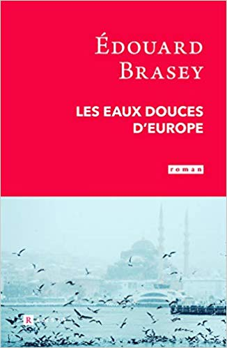 Les eaux douces d'Europe – Edouard Brasey