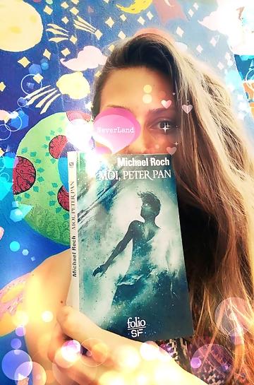 Moi, Peter Pan – Michael Roch