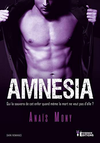 Amnésia (Vénus) – Anaïs Mony