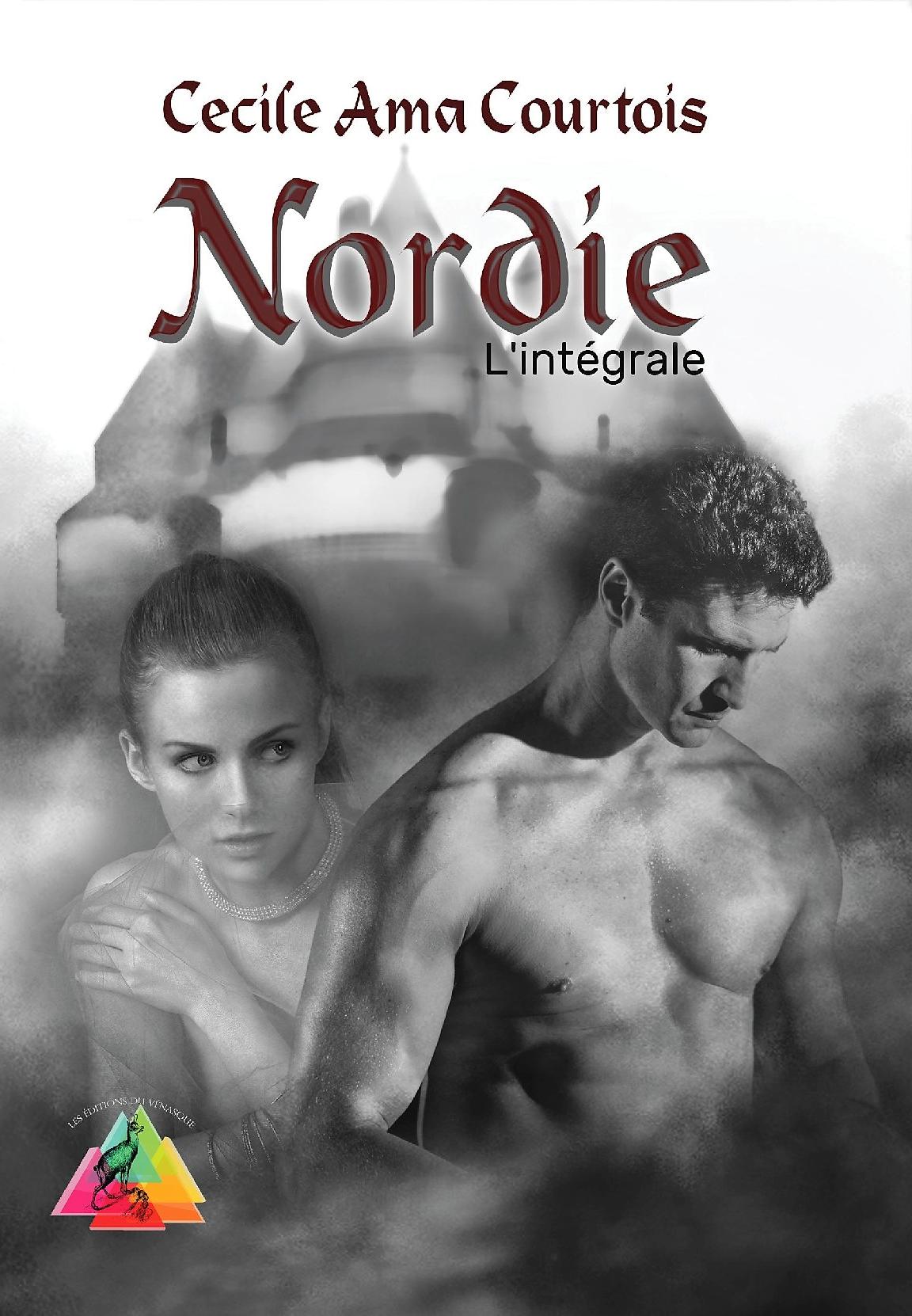 Nordie – Cécile Ama Courtois