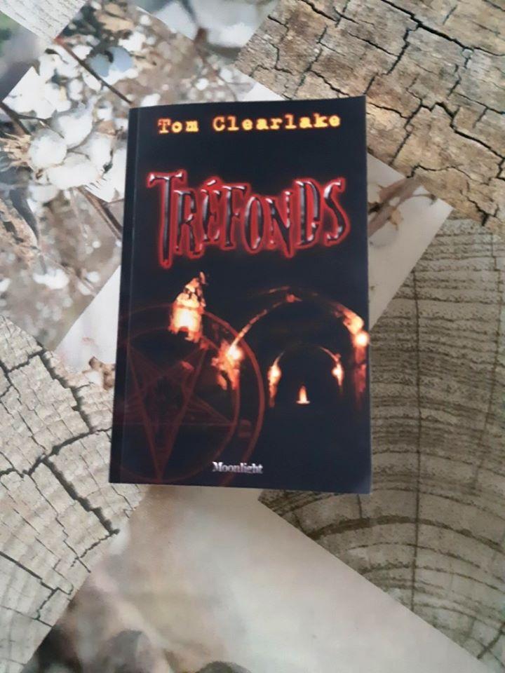 Tréfonds – Thomas Clearlake