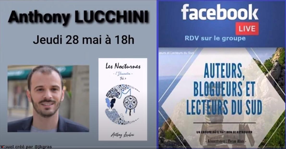 Anthony Lucchini
