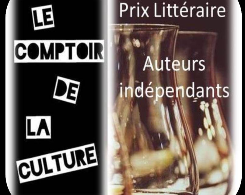 Prix Littéraire des Auteurs Indépendants !
