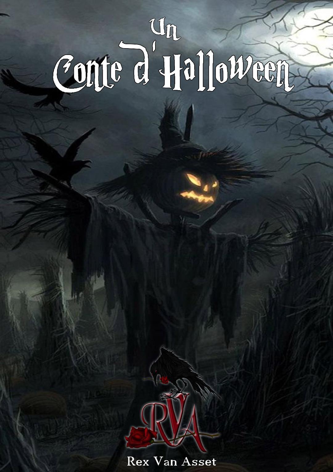 Un Conte d'Halloween – Rex Van Asselt