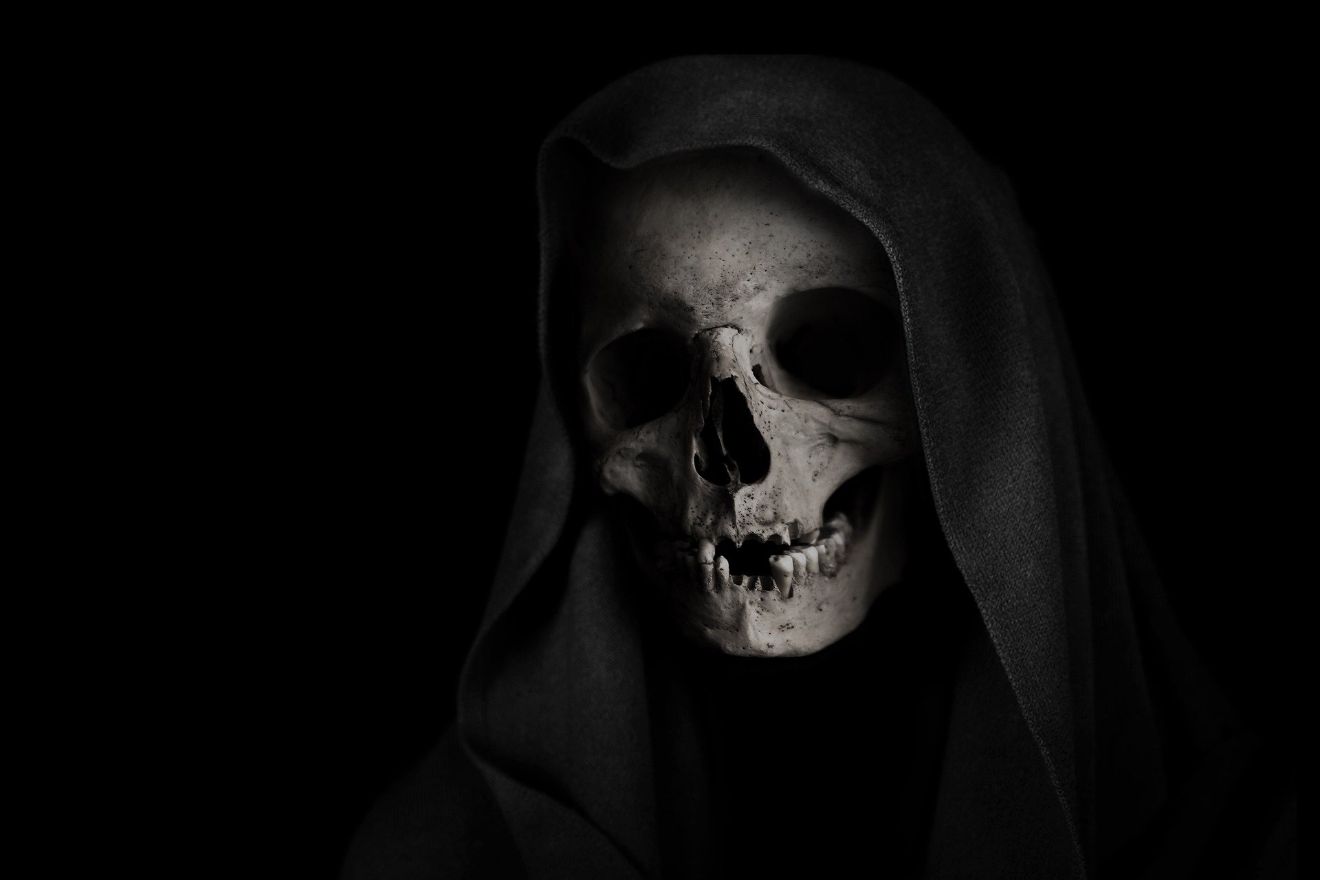 Halloween chez la vieille bigote – Sabrina Guerreiro