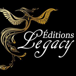 Les éditions Legacy