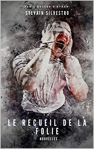 Le recueil de la folie – Sylvain Silvestro