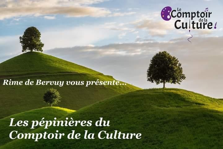 Les Pépinières du Comptoir de la Culture