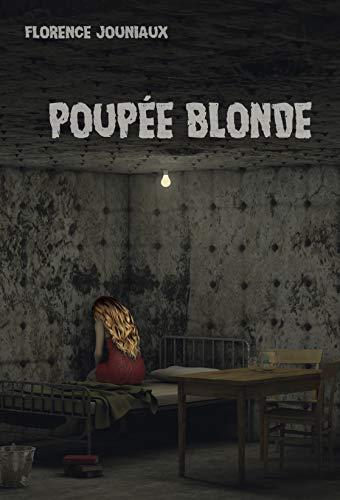 Poupée Blonde – Florence Jouniaux