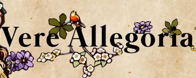 Samedi découverte – VERE ALLEGORIA