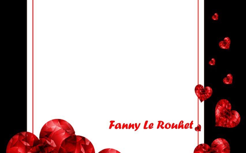 Mon Roméo – Fanny Le Rouhet