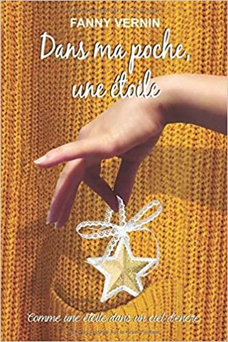 Dans ma poche, une étoile – Fanny Vernin