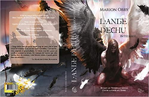 L'Ange Déchu : l'intégrale – Marion Obry