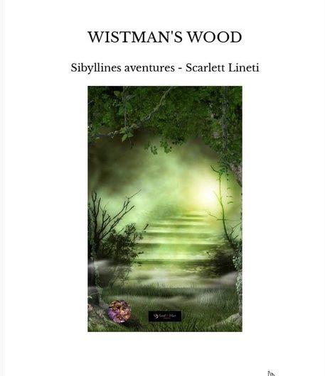 Wistman'Wood – Scarlett Lineti