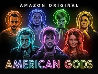 American Gods – Série TV