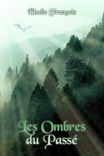 Les Ombres du Passé (tome 4) – Elodie François