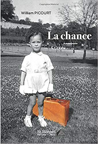 La Chance - Wiliam Picourt