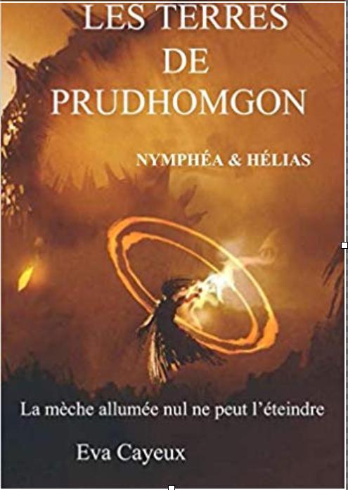 Les Terres de Prudhomgon Nymphea et Helias – Eva Cayeux
