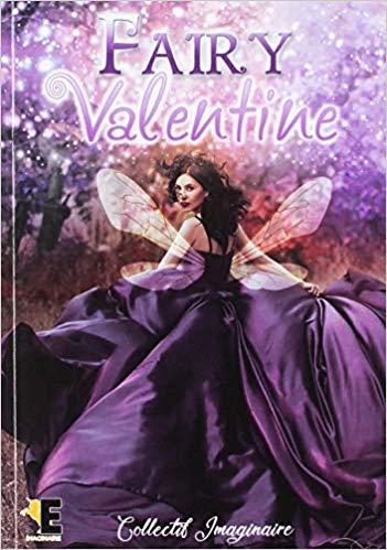 Fairy Valentine  « Trinquons à la santé des bienheureux » – A.J Crime