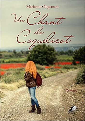 Un champ de coquelicot – Marianne Clogenson