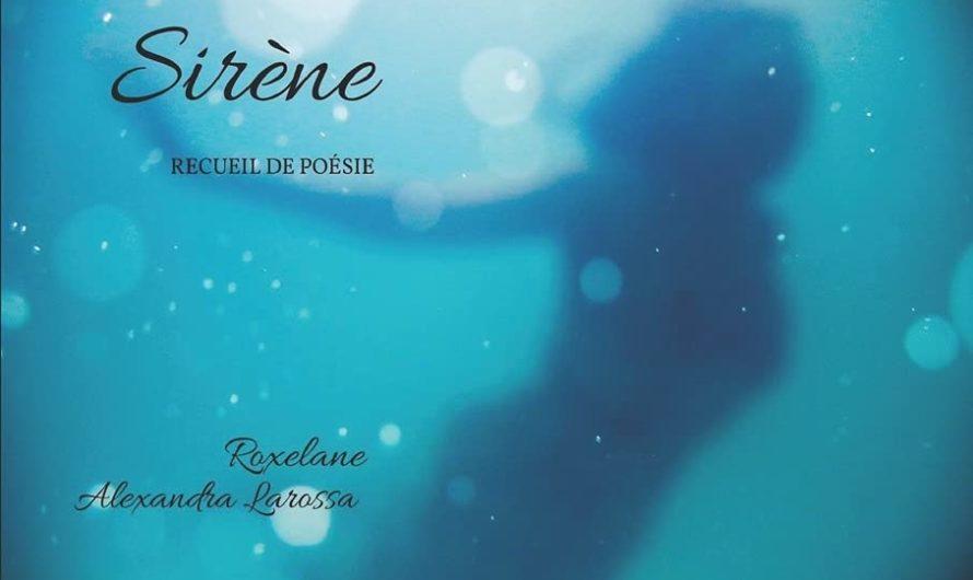 Siréne – Roxelane Alexandra Larossa