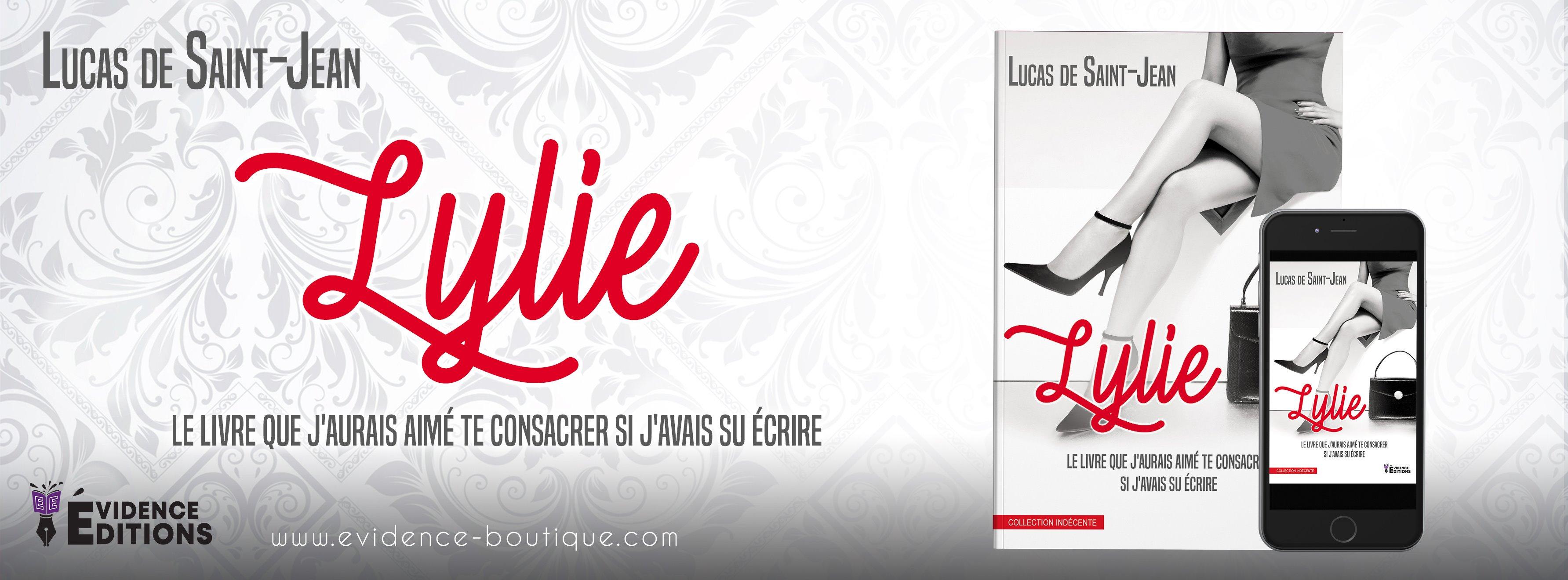 Lylie – Lucas de Saint Jean
