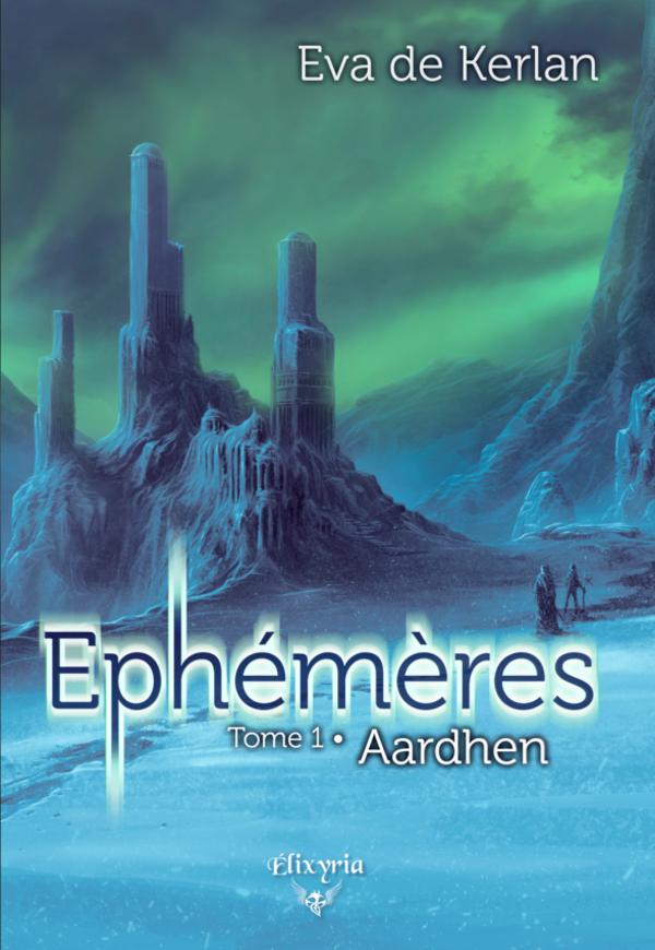 EPHEMERES – EVA DE KERLAN